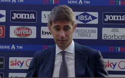 """Massara: """"Rinnovi Ibra e Donnarumma? Fiduciosi"""""""
