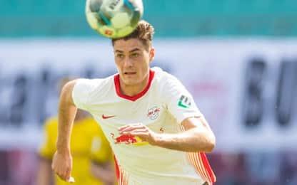 Schick saluta la Roma: Bayer Leverkusen vicino