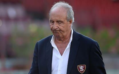 Ventura si dimette da allenatore della Salernitana