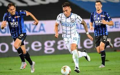 """Lautaro: """"Inter, continueremo a fare il meglio"""""""