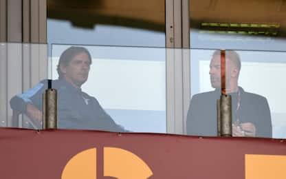Calciomercato Lazio, 6 acquisti per la Champions