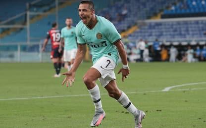 Inter, è fatta per l'acquisto di Sanchez