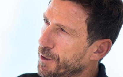 """Di Francesco: """"Cagliari, ti farò divertire"""""""