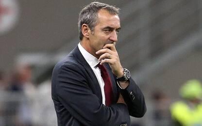 Giampaolo ricomincia dal Torino: c'è l'accordo