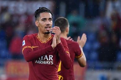 Roma-Smalling, pronta nuova offerta allo United