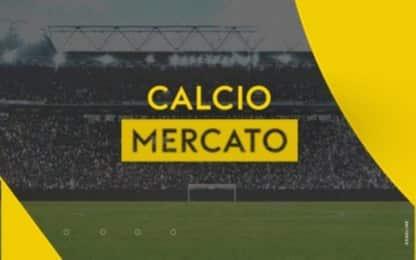 Calciomercato: le trattative di oggi LIVE
