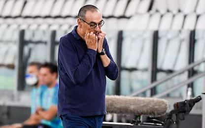 Juve-Sarri, in caso di addio piace Simone Inzaghi