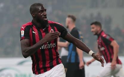 Milan, ipotesi concreta il ritorno di Bakayoko