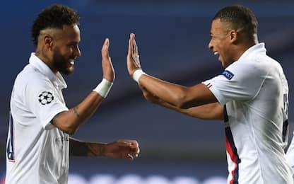 "Al-Khelaïfi: ""Neymar e Mbappé resteranno al PSG"""