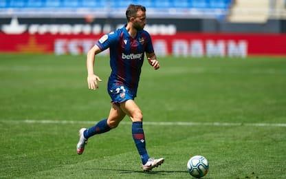 Valencia su Borja Mayoral: ultimatum alla Lazio