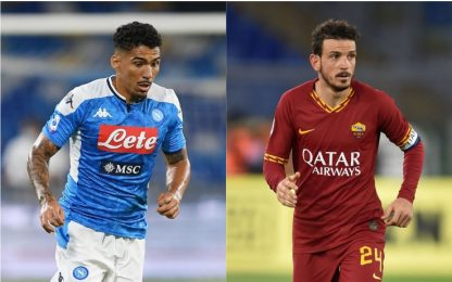 Ancelotti, spesa in Italia: vuole Allan e Florenzi