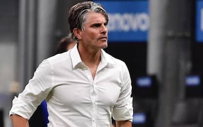 Lopez rescinde col Brescia: il futuro sarà Delneri