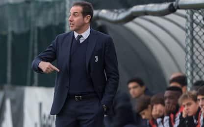 Juventus Under 23, due positivi nel gruppo squadra