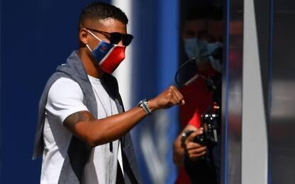 Chelsea scatenato: preso anche Thiago Silva