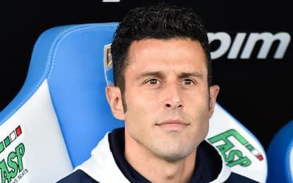 Grosso riparte dal Sion: è il nuovo allenatore