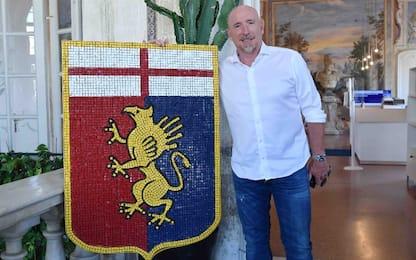 Genoa, Maran è il nuovo allenatore: è ufficiale