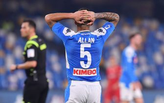 Foto Cafaro/LaPresse 