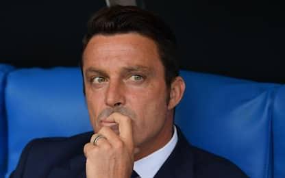 Oddo torna al Pescara: è il nuovo allenatore