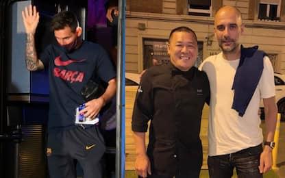 Weekend della verità per Messi: a Barça anche Pep