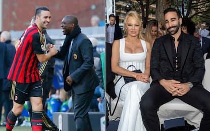 Milan, Pamela e ora... Reggina: la storia di Rami