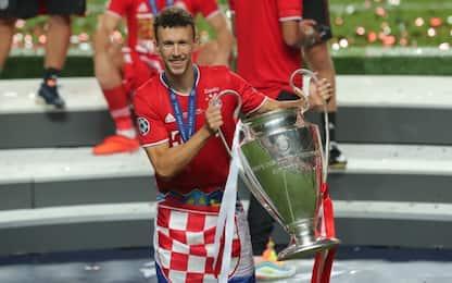 Offerta Bayern per Perisic: si tratta con l'Inter
