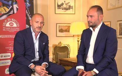 """Ausilio: """"Inter unita, con Conte strategia comune"""""""