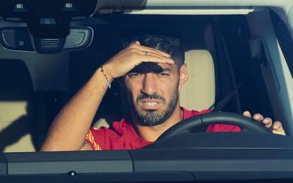 Dalla Spagna: accordo Suarez-Atletico