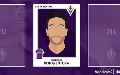Fiorentina, ufficiale l'arrivo di Bonaventura
