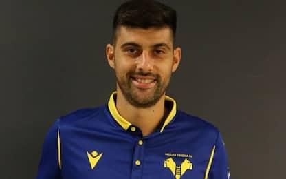 Verona, ufficiale Benassi. Ora Borja-Fiorentina