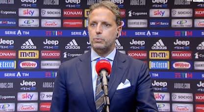"Paratici chiude: ""Suarez non verrà alla Juve"""