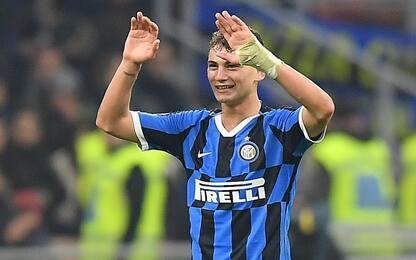 Spal-Inter, accordo per il prestito di Esposito