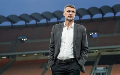 "Maldini: ""Contati in difesa. Nastasic? Ci piace"""