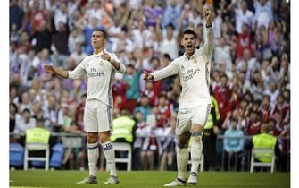 Real Madrid vs Eibar - Liga spagnola