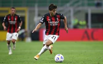 Milan vs Bologna -  Serie A TIM 2020/2021