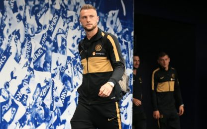 Blitz Tottenham per Skriniar: si cerca l'intesa