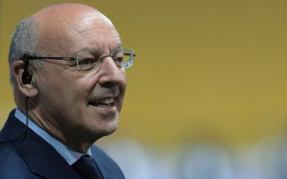 "Marotta: ""Superlega tema archiviato"""