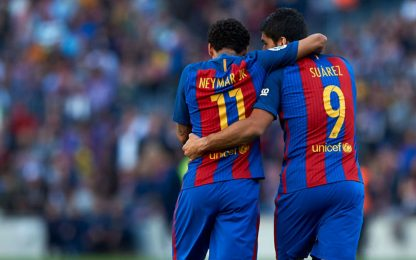 Barça, la top 11 dei ceduti vale 400 milioni