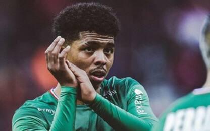 Il Milan cerca in difesa, pista Fofana ancora viva