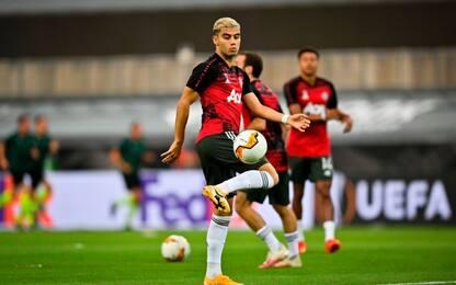 La Lazio insiste per Pereira: si tratta con United