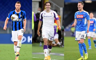 Calciomercato Serie A Trattative E Nomi Caldi Per L Ultima Settimana Sky Sport