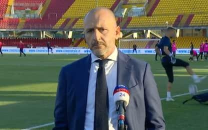 """Ausilio: """"Skriniar e Ranocchia restano all'Inter"""""""