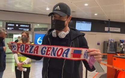 Shomurodov al Genoa, è considerato il Messi uzbeko