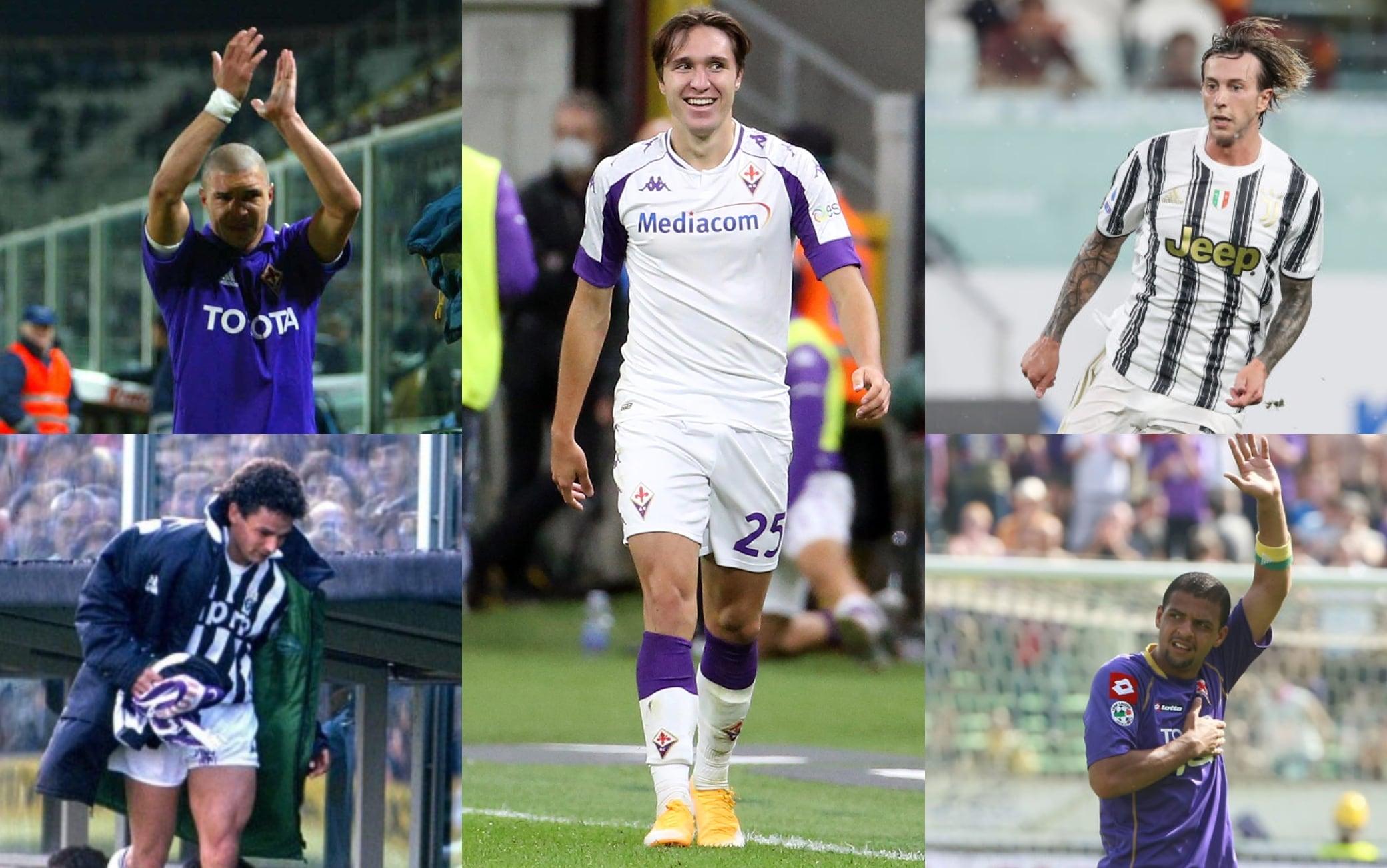 Juve Tutti Gli Acquisti Di Calciomercato Dalla Fiorentina Chiesa E Il 10 Sky Sport