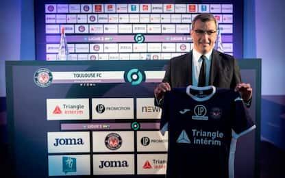 """Tolosa: """"Useremo Football Manager per il mercato"""""""