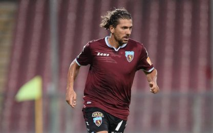 Cerci riparte dalla Serie C: triennale con Arezzo