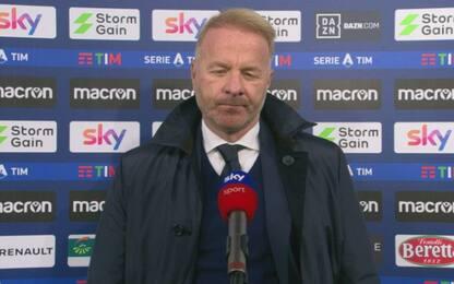 """Tare: """"Caicedo resta, non va alla Fiorentina"""""""