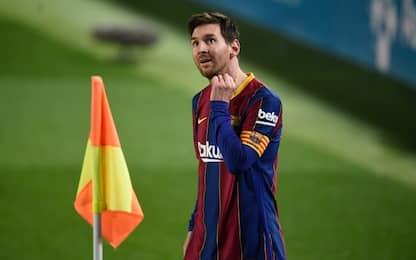 Da oggi Messi può trattare con un nuovo club