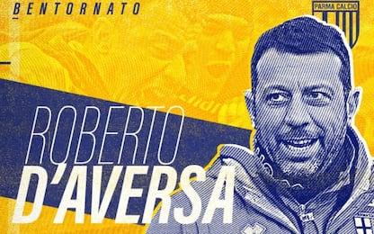 Il Parma riparte da D'Aversa: esonerato Liverani