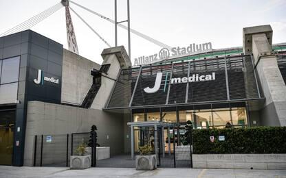 Juventus, positivo Akè dell'Under 23