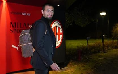 Duarte lascia il Milan: in prestito al Basaksehir